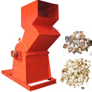 Metal crushing machine manual rock crusher equipment manufacturer in stock for sale